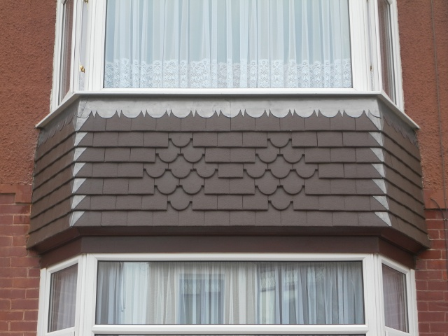 Bay Tiling Bay Window Tiling In Portsmouth Southampton