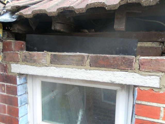 General building repair