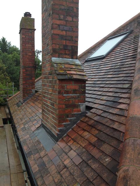 Chimney Stack Repair Chimney Repairs In Portsmouth
